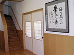玄関ホール/廊下